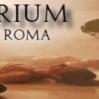 CALIDARIUM  Roma logo
