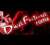 DIVA FUTURA Roma logo
