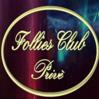 Follies Club Privé  logo