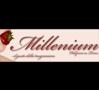 Millenium Club  logo