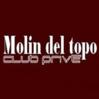 Molin del topo Club Prive  Fucecchio logo