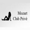 Mozart Club Privè Frosinone logo