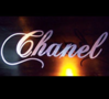 NEW CHANEL Roma logo