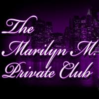 The Marilyn Club Privè Vicenza logo