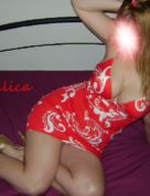 Angelica Escort Milano