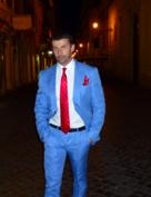Roy Milano